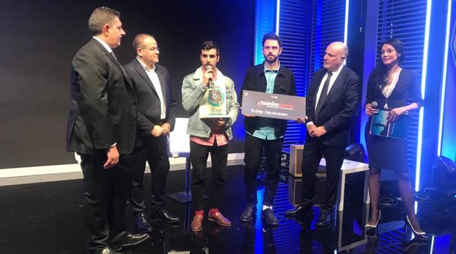 Riviera24- Ex-Otago casa sanremo soundies award