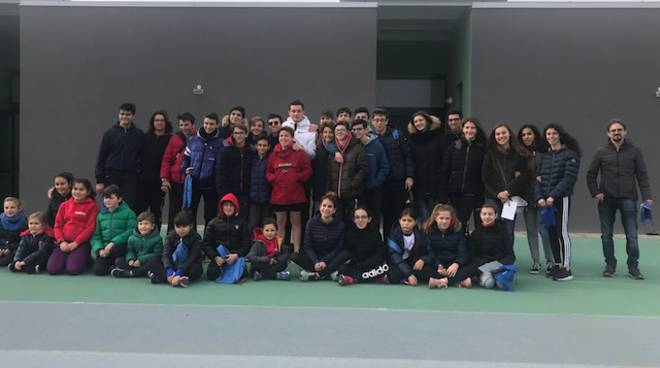 riviera24- Filippo Tortu a Sanremo