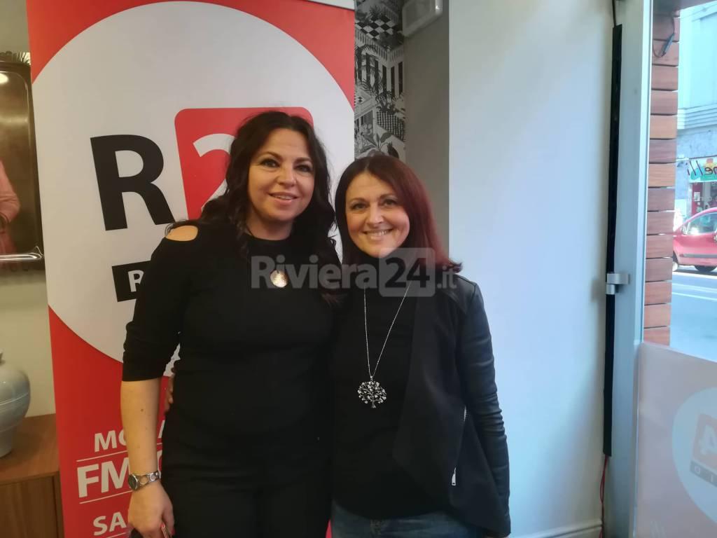 riviera24 - Francesca Alotta a R24