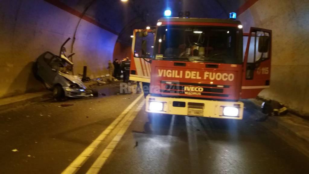 Riviera24- Incidente a Sanremo