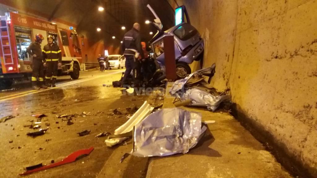 Riviera24- Incidente Sanremo