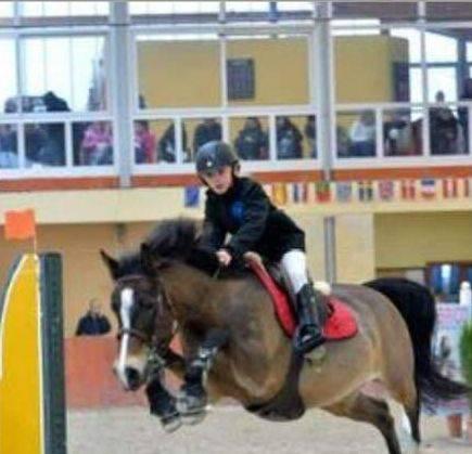 riviera24 - Jumping Team Greta Garancini