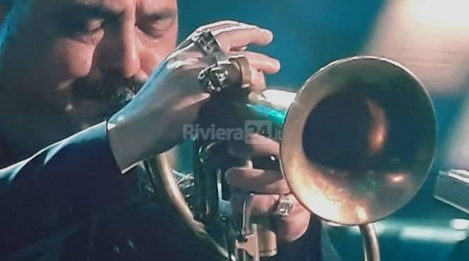 riviera24 - Negrita, Enrico Ruggeri e Roy Paci