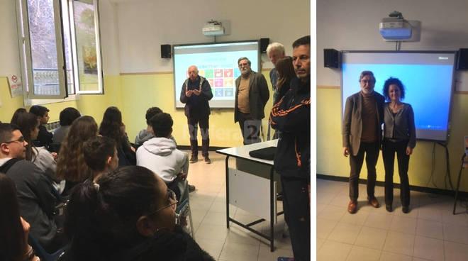 riviera24-nocita esse scuole ambiente