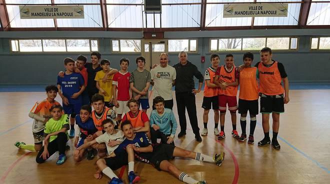 riviera24 -Pippo Malatino e Claudio Zafarana
