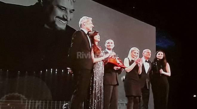 riviera24 - Premio a Pino Daniele