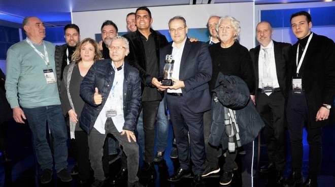 Riviera24- premio alla carriera