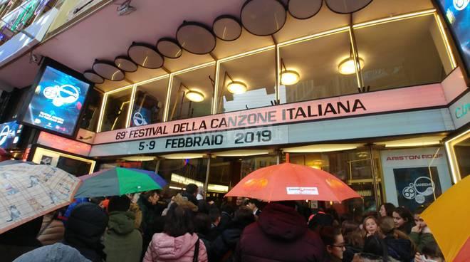 Comincia Sanremo 2019: la diretta della prima serata
