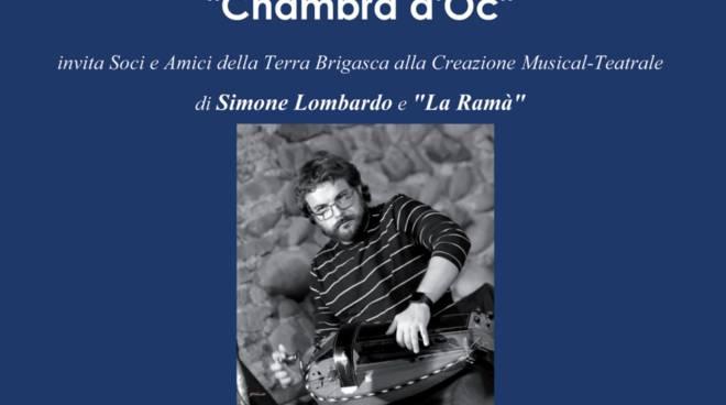 Riviera24- spettacolo Simone Lombardi
