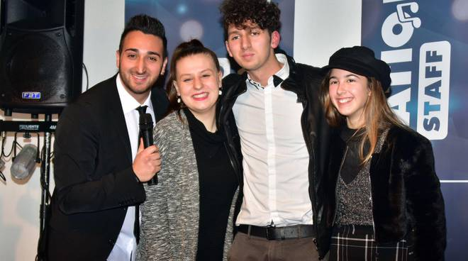 riviera24 - Top Voice Sanremo
