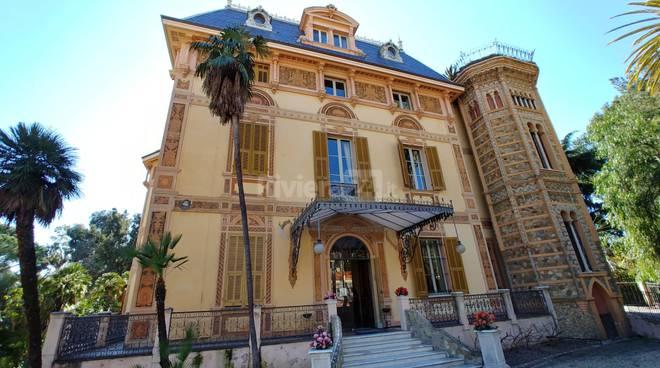 riviera24-Villa Nobel, delegazione svedese in visita a Sanremo