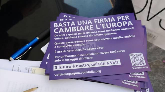 riviera24 - volt europa italia