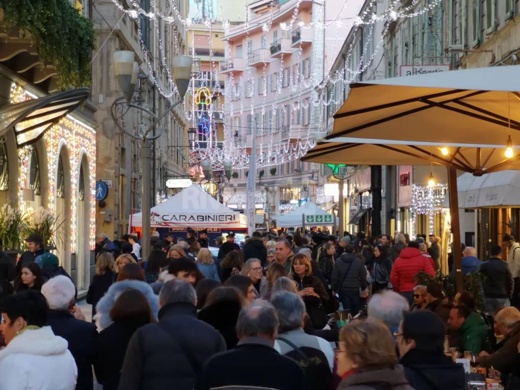 Sanremo, Festival, gente