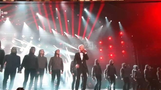 Sanremo2019 seconda serata