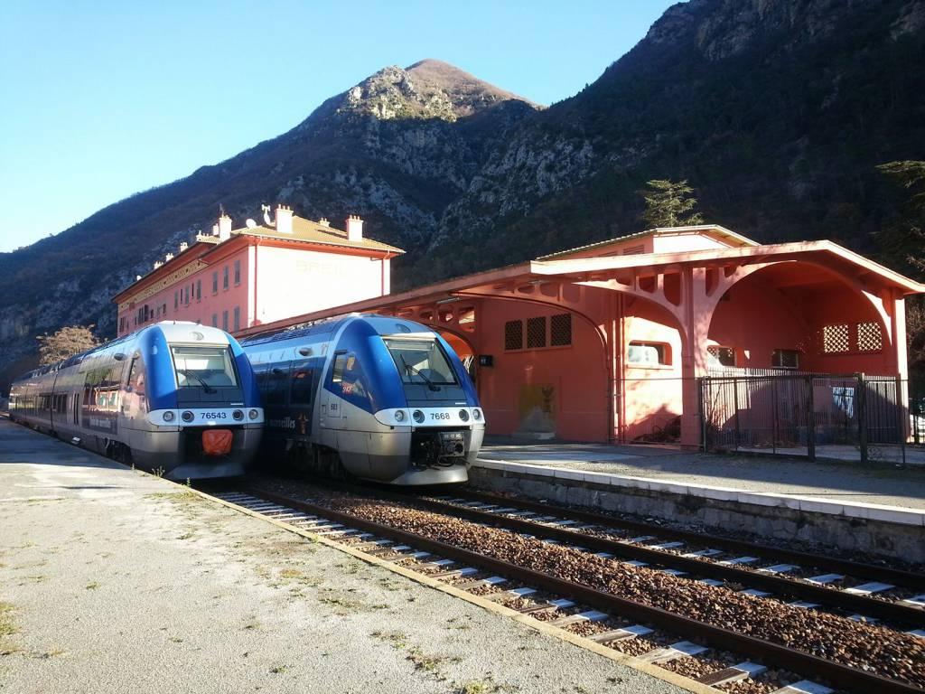 treno roya diesel sncf