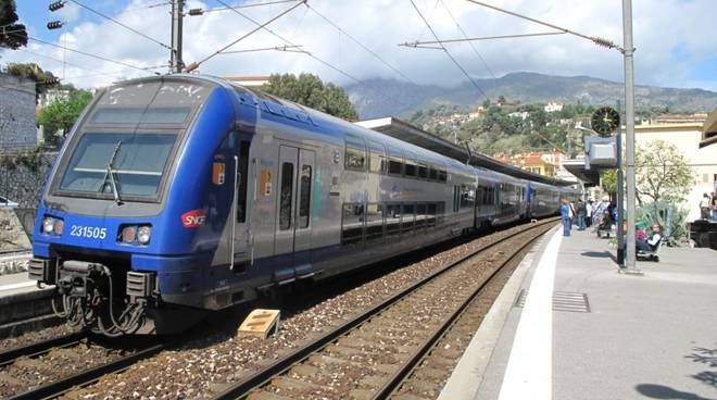 treno sncf francese