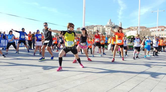 Mezza Maratona Imperia 3 marzo 2019