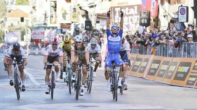 Ciclismo, Milano-Sanremo 2020: salta il passaggio nella zona del Savonese
