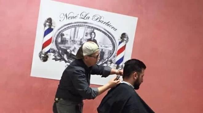 Nené La Barberia