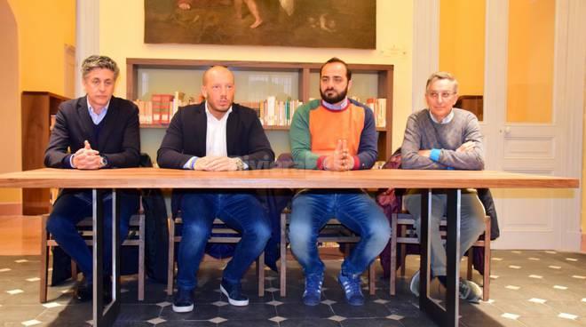 Ventimiglia, la scuola del centro storico sorgerà al Funtanin (foto)