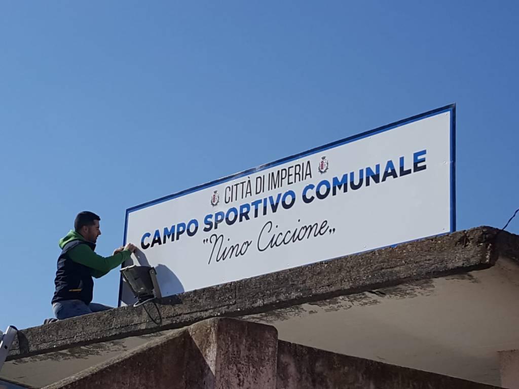 stadio Nino Ciccione