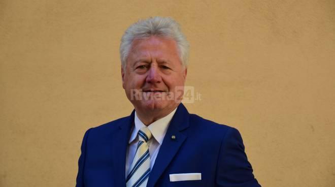 Presentazione candidato sindaco Scullino
