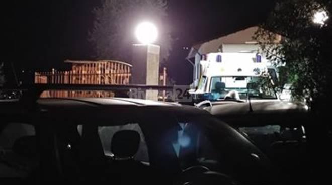 riviera24 - 29enne morto a Camporosso