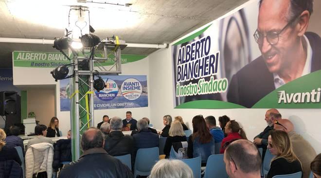 riviera24 - Alberto Biancheri