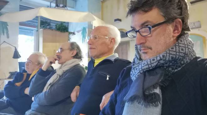 riviera24 - Alfredo Schiavi e Gerson Maceri