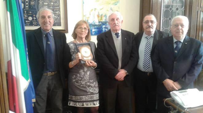 riviera24 - Associazione Nazionale Insigniti dell'Ordine al Merito della Repubblica Italiana