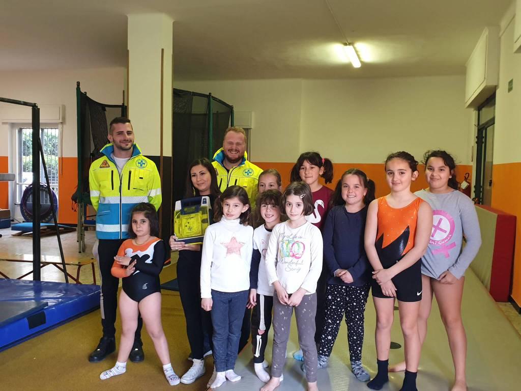 "riviera24- Associazione sportiva ""Sunny Gym"""