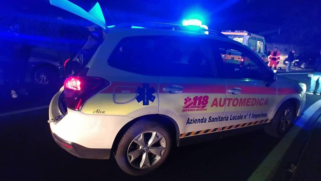 riviera24 - automedica 118 notturna generica
