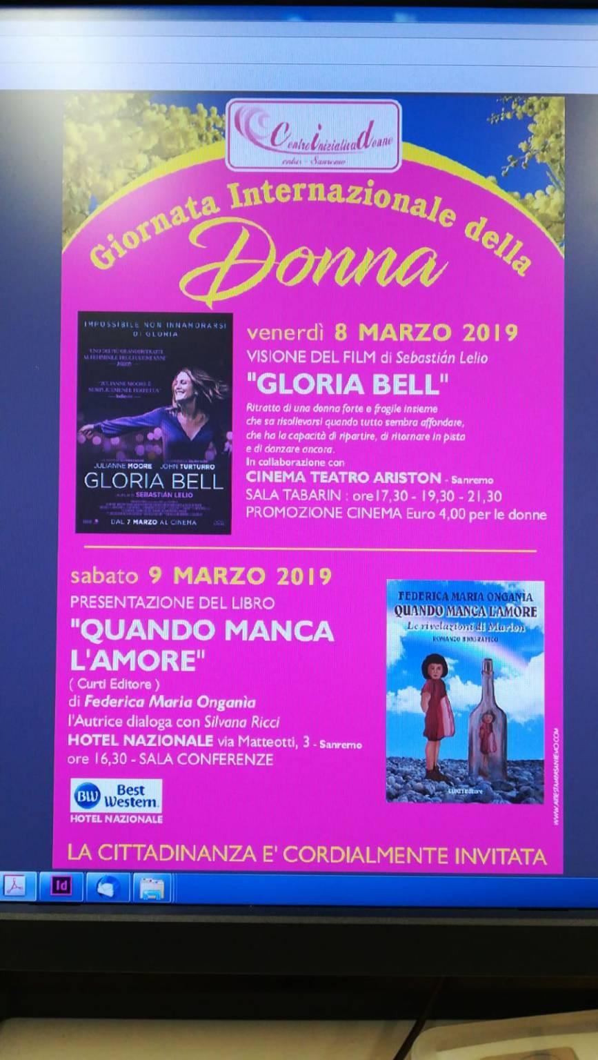 riviera24 - Centro Iniziativa Donne di Sanremo