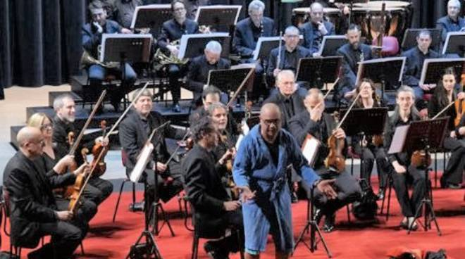 riviera24 - Concerti per le scuole al Casinò di Sanremo