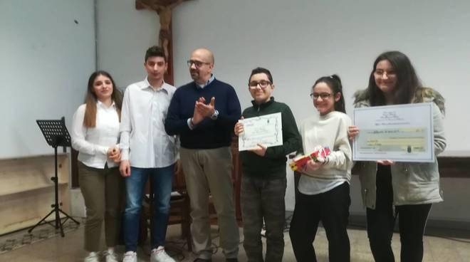Riviera24- Concorso letterario Don Bosco