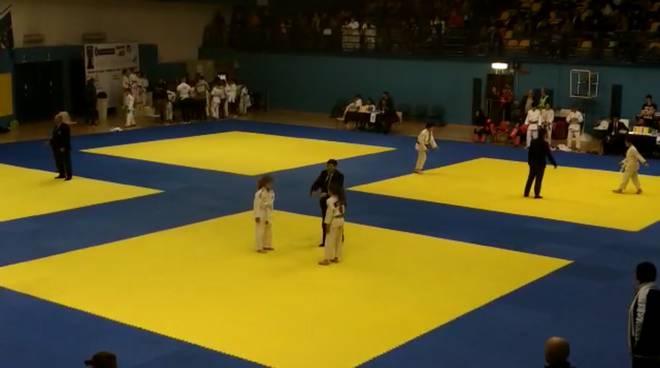 riviera24 -  Csd Judo Sanremo