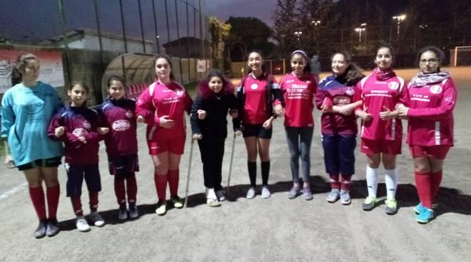 riviera24 -Don Bosco Vallecrosia Intemelia femminile juniores