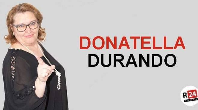 riviera24 -  Donatella Durando