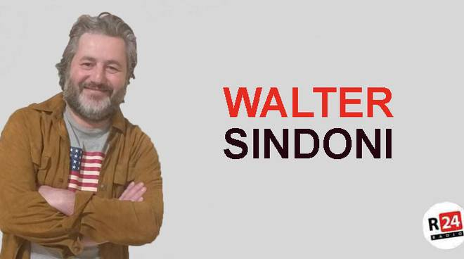 riviera24 - Walter Sindoni