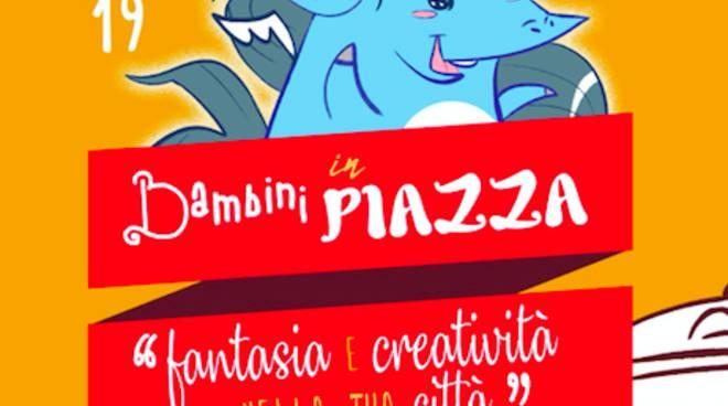 Riviera24- evento bimbi in piazza