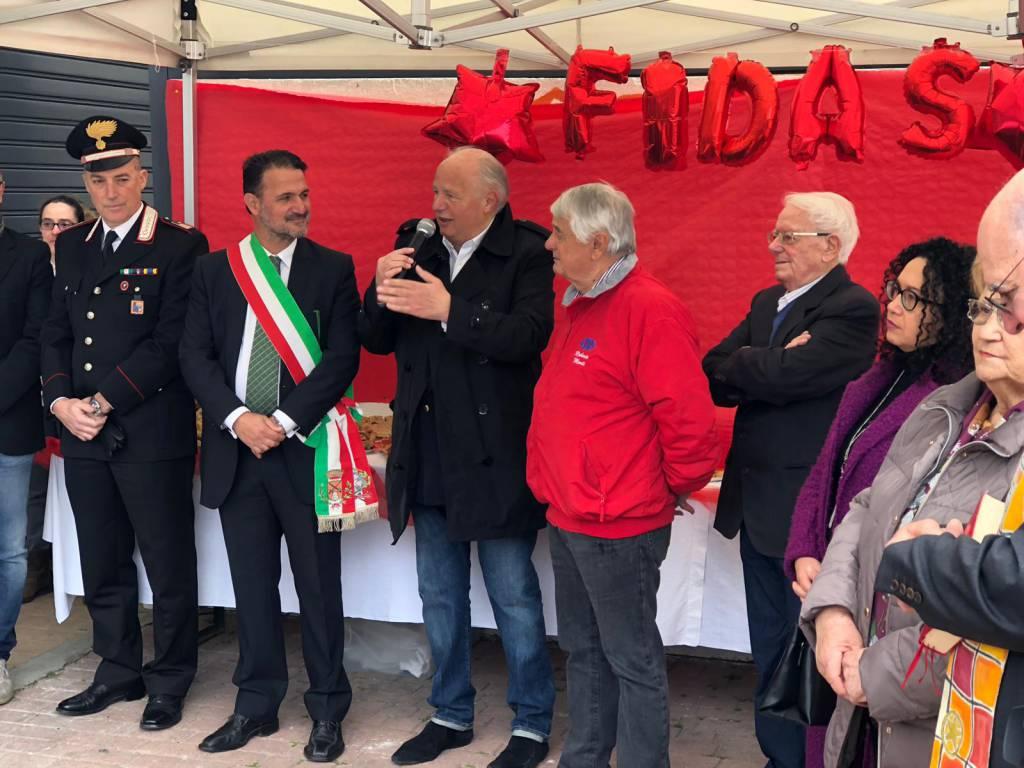 Riviera24- Fidas San Bartolomeo al Mare