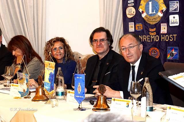 Riviera24- Gambarelli Lions