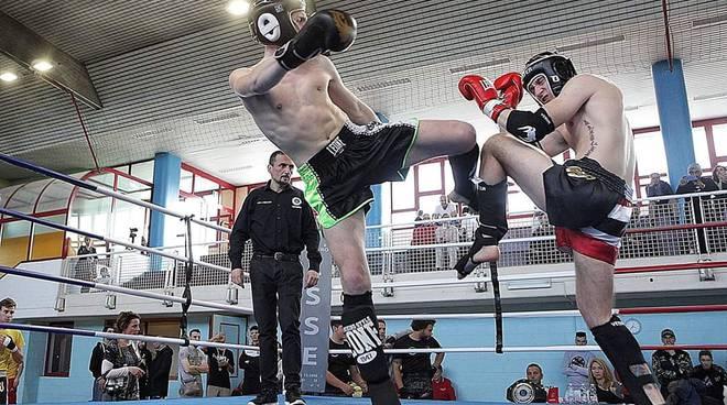 Riviera24- gladiator fighter academy