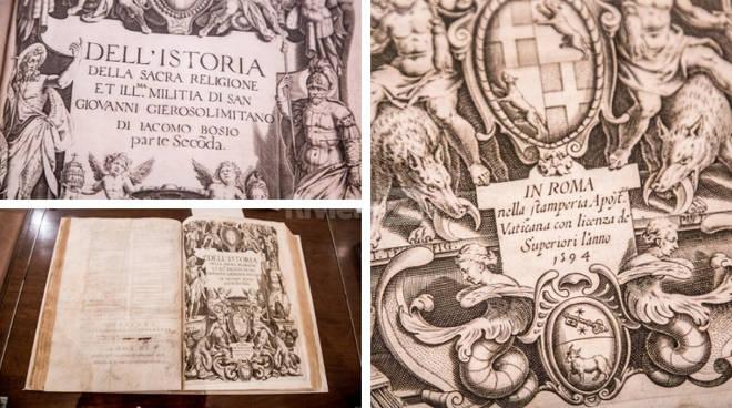 riviera24-il libro maledetto di coldirodi