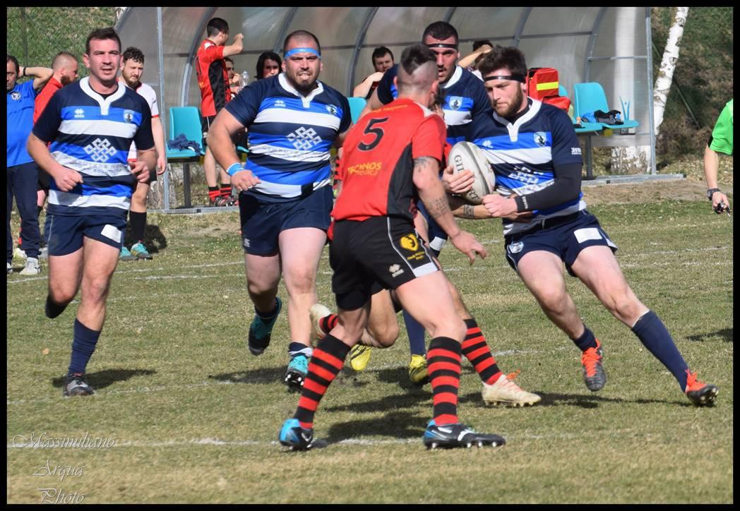 riviera24 - Imperia Rugby