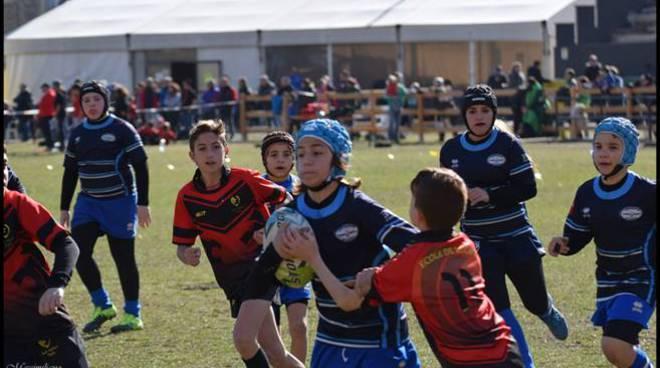 riviera24 - Imperia Rugby under 12