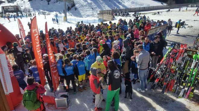 riviera24 - Imperia Sci 2004 e Snow Team Sanremo
