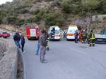 riviera24  - incidente soccorsi valle argentina