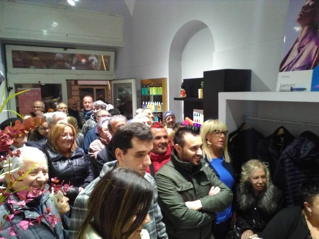 riviera24 - Incontro Fratelli d'Italia