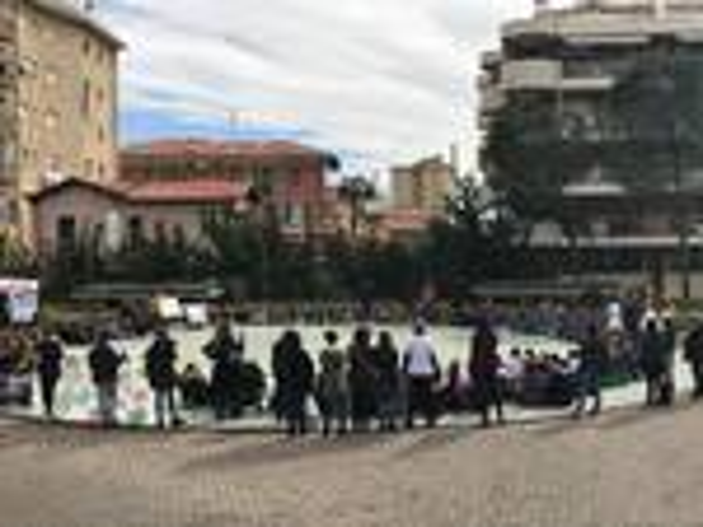 Riviera24- istituto Doria ambiente